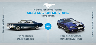 Mustang-on-Mustang Competition | Finals | by Ford Motor Company