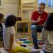 Filosofare con i ragazzi con Roberto del Buffa. Libreria Rinascita di via Ridolfi, Empoli, 14 maggio 2016.