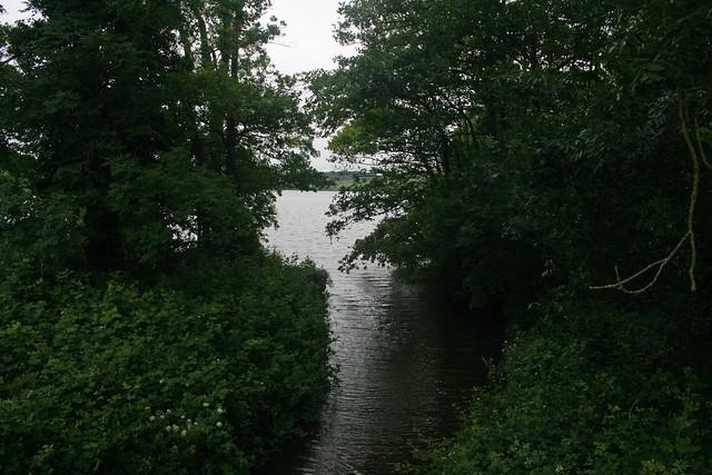 Sowley Pond