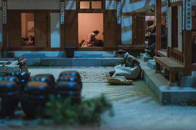 Seoul Suburban: Gayang