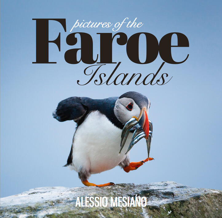 Photobook of the Faroe Islands