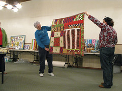 Quilt Retreat Spring '12-24