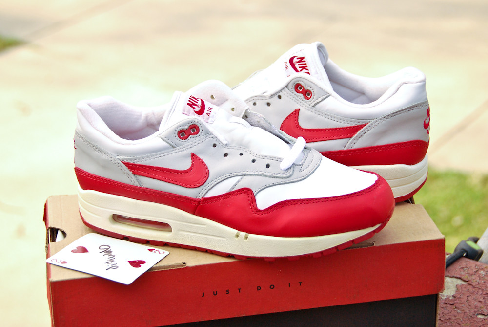 best supplier most popular good selling 1997 Nike Air Max 1 SC | Deadstock AM1 size 9 | dishwab | Flickr