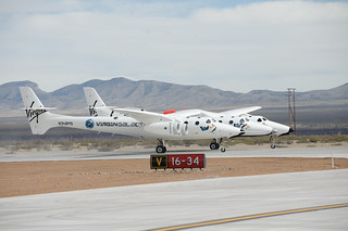 Spaceport America Runway Dedication | by Spaceport America