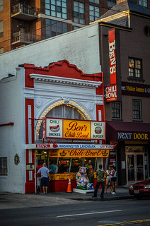 Ben's Chili Bowl | by m01229