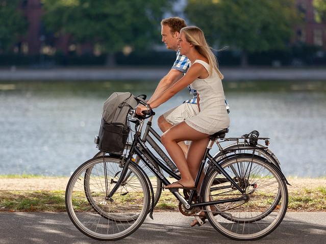 Copenhagen Bikehaven by Mellbin - Bike Cycle Bicycle - 2012 - 8671