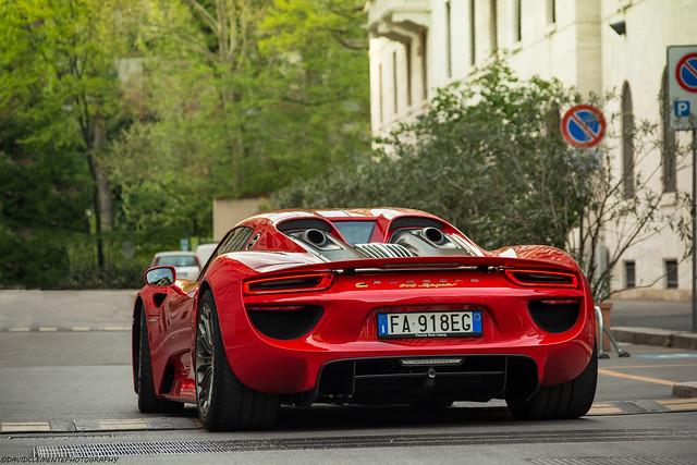 The hybrid of Stuttgart