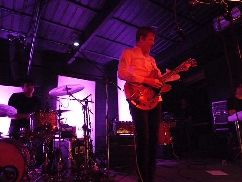 Spoon - Red 7 - April 11, 2012