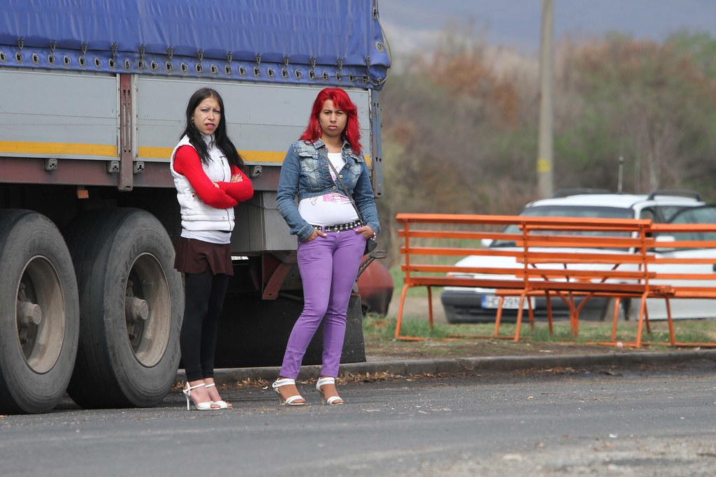 Rumänien strassenstrich. 🔥 Siebenbürgen. 2020-03-09