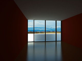 Empty Room   by aidans pics