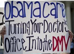 Obamacare | by ShanMcG213