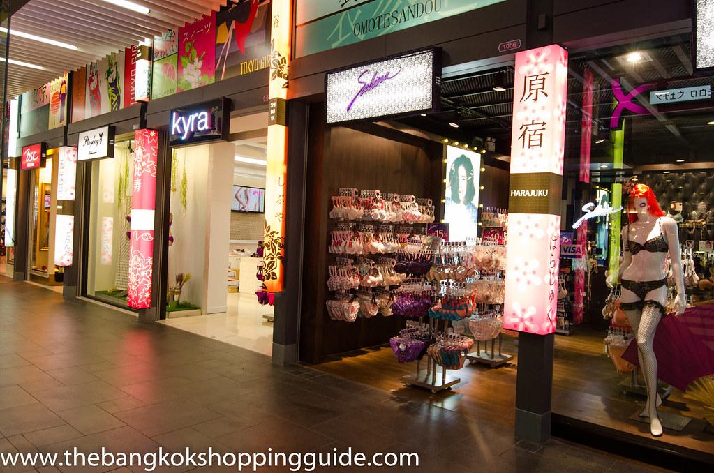 4dc817d7c8e Ladies' Underwear shops at Terminal 21 | Good quality underw… | Flickr