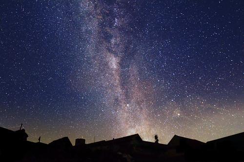 Milky Way | by abdul / yunir