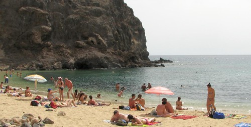 Lanzarote 2012