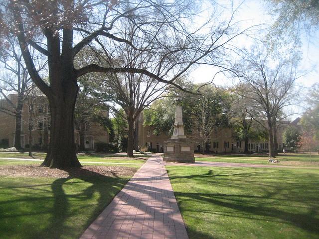 Univ. of South Carolina