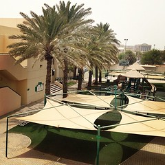 American Community School of Abu Dhabi