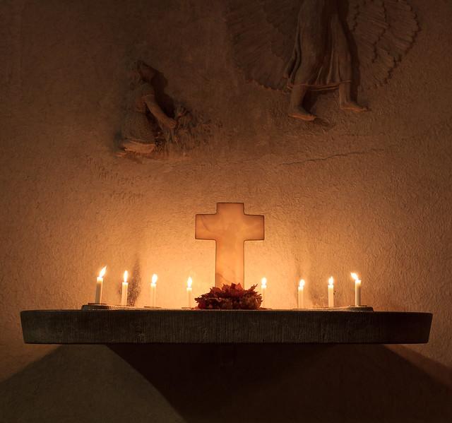 Happy All Saints' Day! Skogskyrkogården (Woodland Cemetery) Stockholm