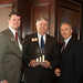 2007 Aggie 100- Trophy Presentation