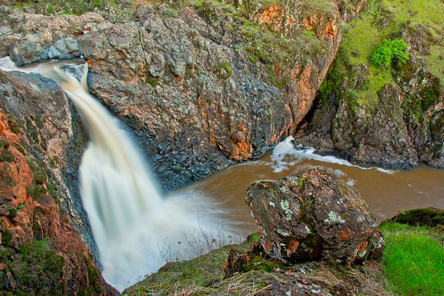 Shingle Falls