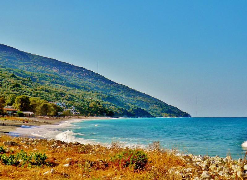 P9108683-Horefto Beach.Pilio.Magnisia.Thessaly.Greece.