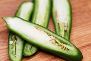 chile serrano | by michelle@TNS