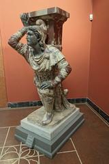 ニイ・カールスベルグ・グリプトテク美術館