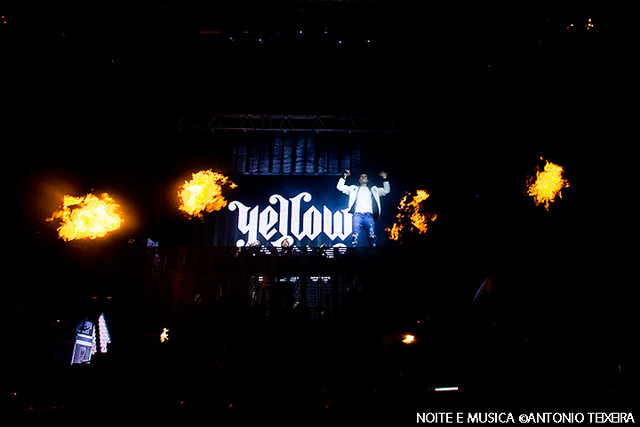 Yellow Claw - EDP Beach Party '16