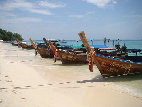 Pee Pee Island ~ Thailand | by VasenkaPhotography