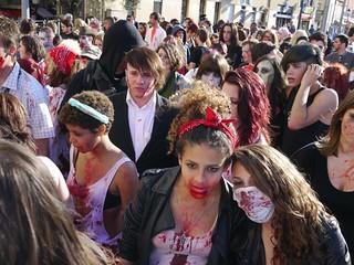 Zombie Walk de Nice - 2012-04-08- P1370409 | by styeb