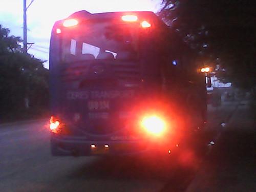long king transport ceres 11112