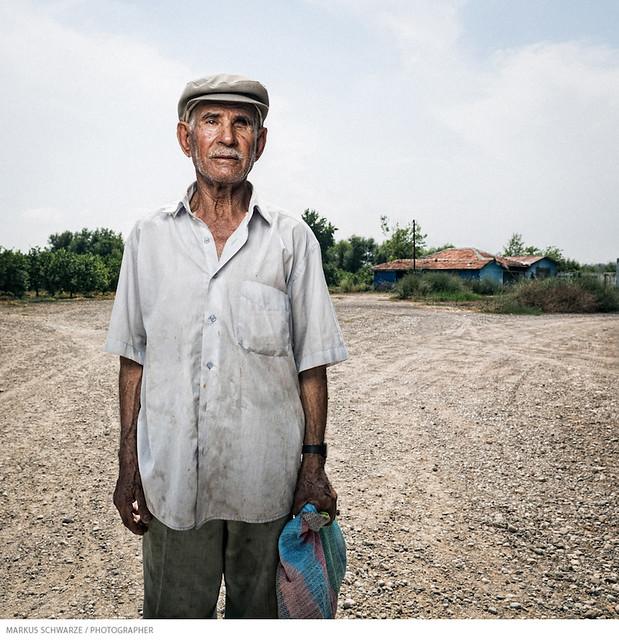 Turkish Farmer series