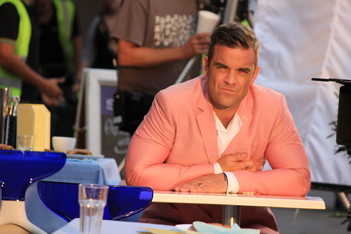 Robbie Williams 2 | by MariaAndronic