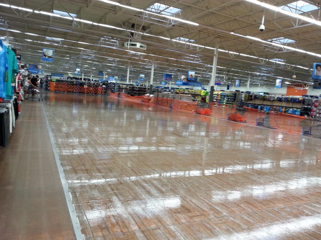 Walmart Supercenter remodel (Vineland Rd) - Kissimmee, FL