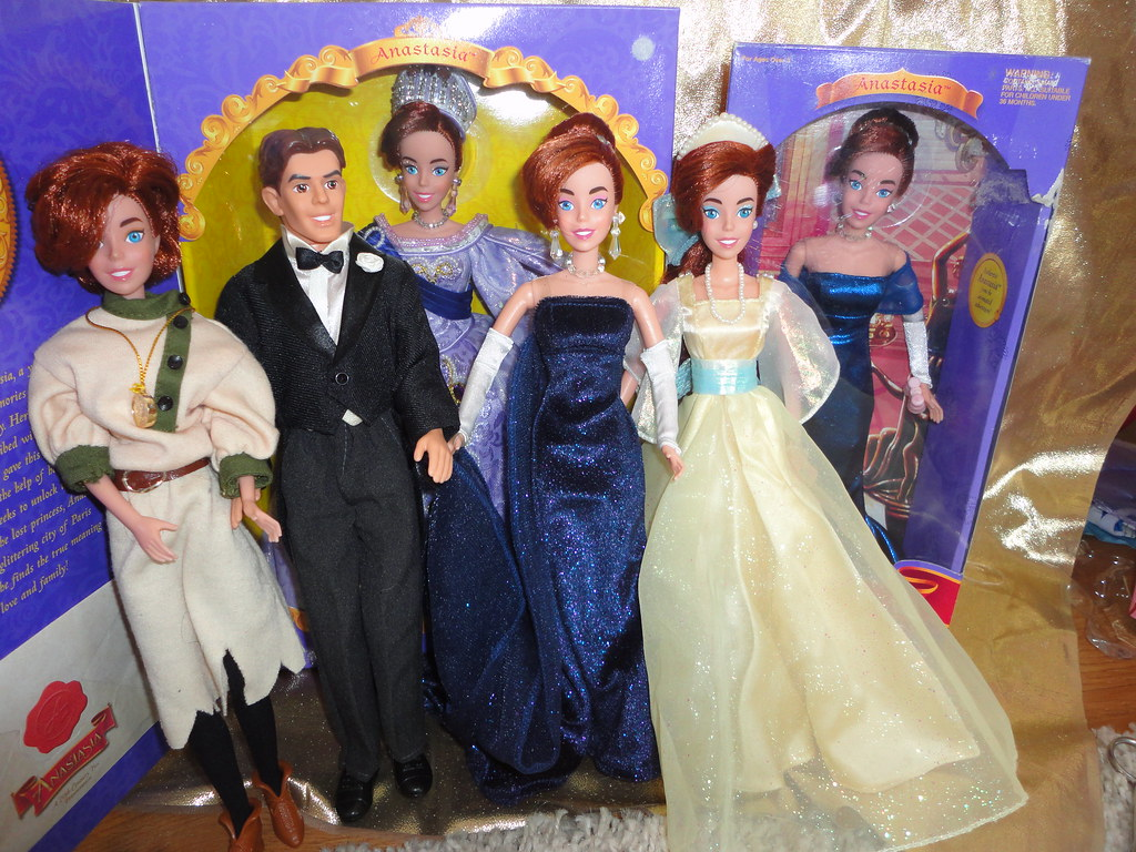 100 Photos of Anastasia Doll Photo