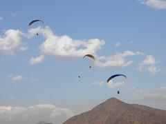 Black Park Paragliding