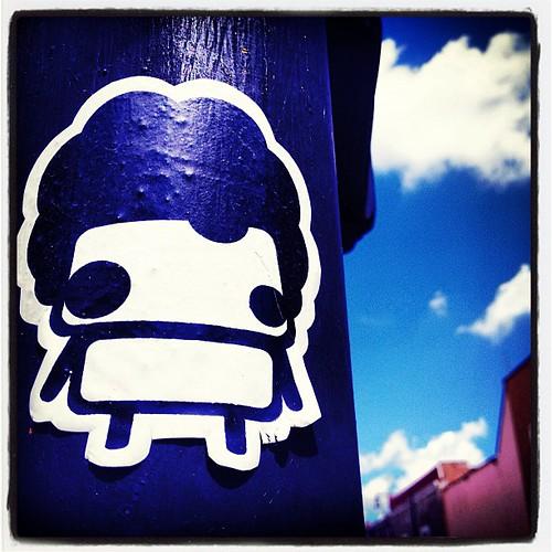 #streetart #puebla #igersmex #igerspuebla #igerspue #mextagram