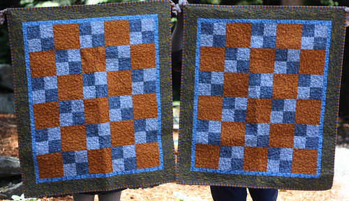 quilts for kids #9-10