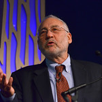 Joseph Stiglitz | Nobel Prize-winning economist Joseph Stiglitz talks about The One Percent