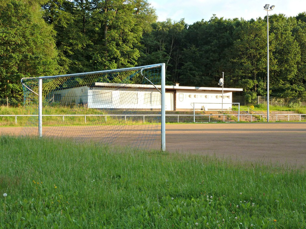 Fussballplatz Sohren All Photos Are The Property Of The Ph