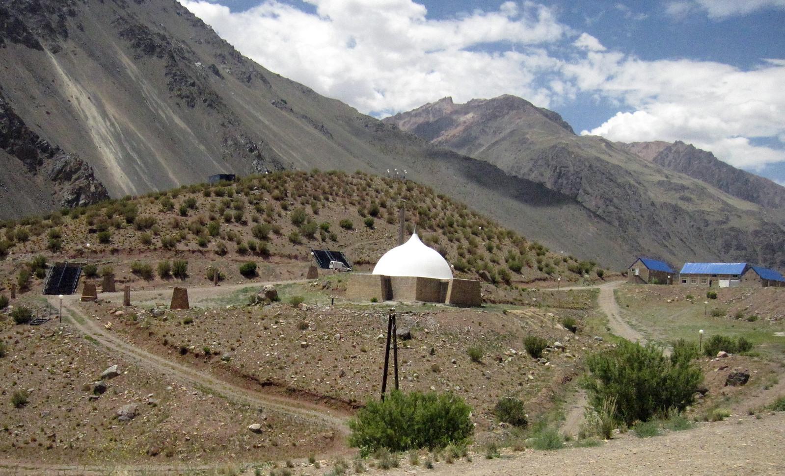 Mendoza 345