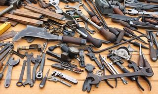 Tools IMG_0172 | by OZinOH