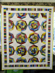 Quilt Retreat Spring 2012
