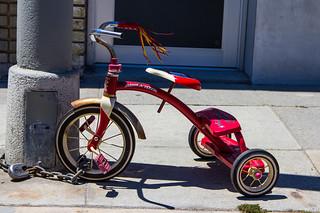 Venice Trike