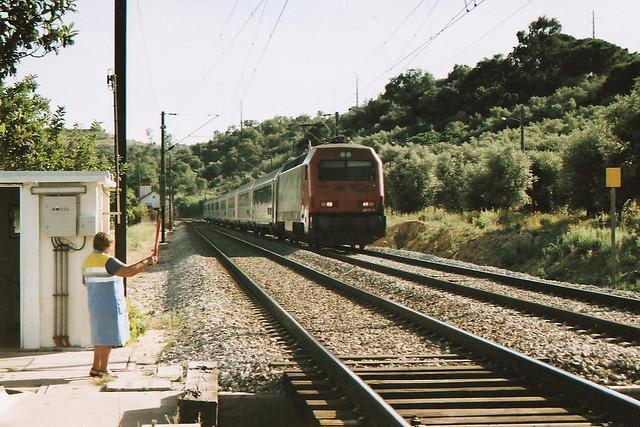 17:30 Lisboa Sta. Apolónia – Guimarães