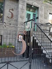 金, 2012-08-03 08:03 - モントリオールの街並 Montréal