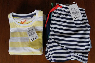 Kinder Clothes Big W Spring | by planningqueen