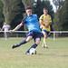 Merley Cobham v Parley Sports