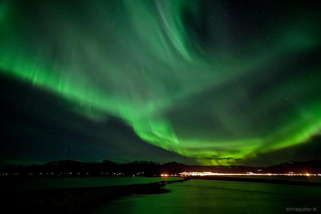 Aurora Sauðárkrókur