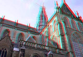 Sint-Bavokerk 3D