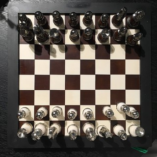 Chess - شطرنج | by Abdulla Al Muhairi